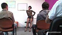 Porno na escola com professoa dando para seu aluno