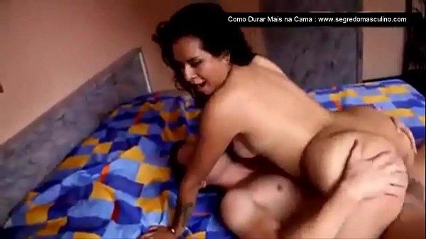 Teste de Atriz Acabou em Sexo bem gostoso do porno brasileiro
