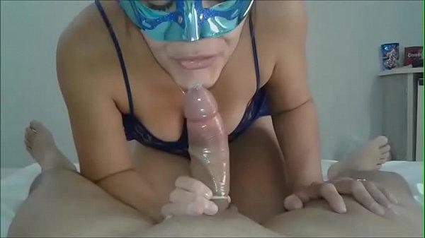 Videos de sexo mulher metendo com desconhecido